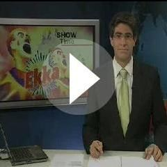 ABC News Story July 15 Ekka 2010