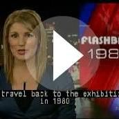 Channel 7 News Ekka Flashback Aug 1 Ekka 2010